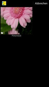 Samsung N9005 Galaxy Note 3 LTE - MMS - Erstellen und senden - Schritt 19
