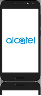 Alcatel A3
