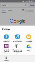Samsung Samsung Galaxy J3 2016 - Internet et roaming de données - Navigation sur Internet - Étape 17