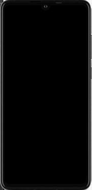 Huawei P30 - Premiers pas - Découvrir les touches principales - Étape 3