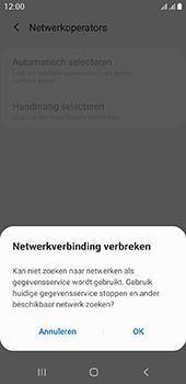 Samsung galaxy-a6-sm-a600fn-ds-android-pie - Buitenland - Bellen, sms en internet - Stap 9