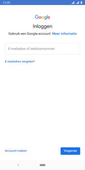 Nokia 9 - E-mail - e-mail instellen (gmail) - Stap 8