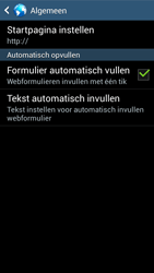 Samsung Galaxy Core LTE 4G (SM-G386F) - Internet - Handmatig instellen - Stap 22