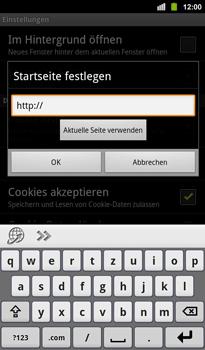 BASE Tab 7-1 - Internet - Manuelle Konfiguration - Schritt 20