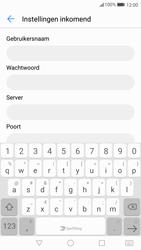 Huawei P10 (Model VTR-L09) - E-mail - Instellingen KPNMail controleren - Stap 13