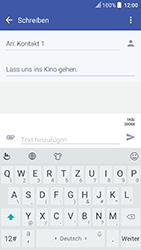 HTC U Play - MMS - Erstellen und senden - Schritt 14