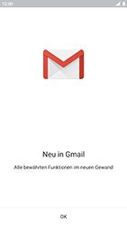 Nokia 8 - Android Pie - E-Mail - Manuelle Konfiguration - Schritt 4