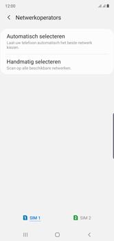 Samsung galaxy-note-10-dual-sim-sm-n970f - Buitenland - Bellen, sms en internet - Stap 7