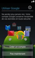 Bouygues Telecom Bs 403 - Premiers pas - Créer un compte - Étape 5
