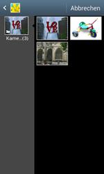 Samsung I9105P Galaxy S2 Plus - E-Mail - E-Mail versenden - Schritt 11
