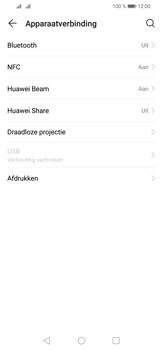 Huawei P30 Lite - Bluetooth - koppelen met ander apparaat - Stap 6