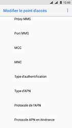 Nokia 3 - Android Oreo - MMS - Configuration manuelle - Étape 11