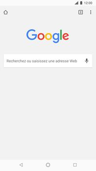 Nokia 8 Sirocco - Internet - navigation sur Internet - Étape 16