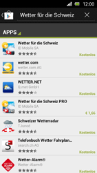 Sony Xperia U - Apps - Installieren von Apps - Schritt 13