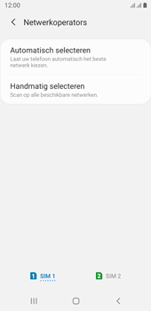 Samsung galaxy-j6-sm-j600fn-ds-android-pie - Buitenland - Bellen, sms en internet - Stap 8