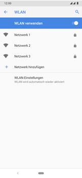 Nokia 7.2 - WiFi - WiFi-Konfiguration - Schritt 7