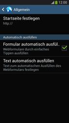 Samsung SM-G3815 Galaxy Express 2 - Internet und Datenroaming - Manuelle Konfiguration - Schritt 23