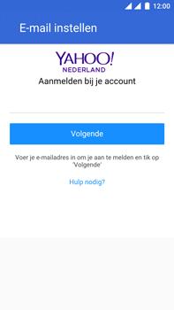 OnePlus 3 - E-mail - Handmatig instellen (yahoo) - Stap 11