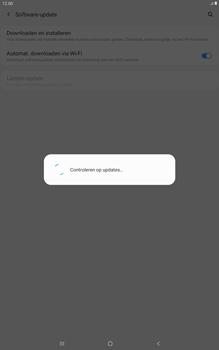 Samsung galaxy-tab-a-10-1-lte-2019-sm-t515 - Software updaten - Update installeren - Stap 6