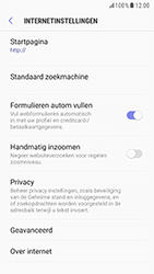 Samsung Galaxy S6 - Android Nougat - Internet - buitenland - Stap 27
