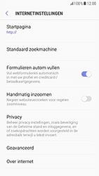 Samsung Galaxy S6 - Android Nougat - Internet - handmatig instellen - Stap 27