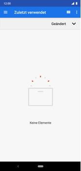 Nokia 6.1 Plus - Android Pie - E-Mail - E-Mail versenden - Schritt 11