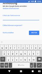 Sony Xperia XA2 - E-Mail - Konto einrichten (gmail) - Schritt 10