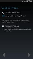 Samsung A500FU Galaxy A5 - Applications - Create an account - Step 13