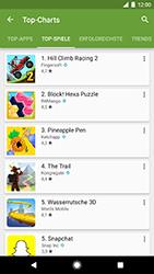 Google Pixel XL - Apps - Herunterladen - 2 / 2