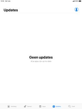 Apple ipad-mini-retina-met-ios-12-model-a1490 - Applicaties - Downloaden - Stap 7