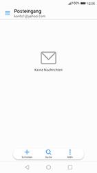 Huawei P10 - Android Oreo - E-Mail - Konto einrichten (yahoo) - Schritt 4