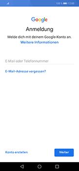 Huawei Nova 3 - E-Mail - Konto einrichten (gmail) - Schritt 8