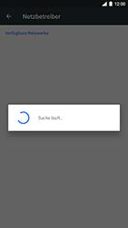 Nokia 8 - Netzwerk - Manuelle Netzwerkwahl - Schritt 8