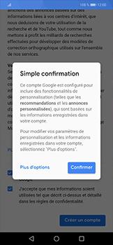 Huawei Mate 20 lite - Applications - Créer un compte - Étape 15