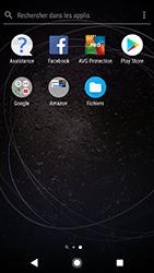 Sony Xperia XA2 - Applications - Télécharger une application - Étape 3