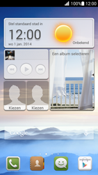 Huawei Ascend G630 - apps - app store gebruiken - stap 3