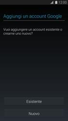 Samsung Galaxy S 5 - Applicazioni - Configurazione del negozio applicazioni - Fase 4