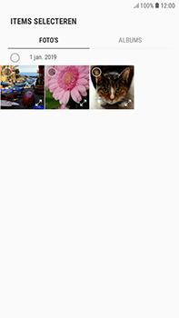 Samsung Galaxy J4 - MMS - hoe te versturen - Stap 16