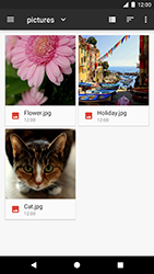 Google Pixel XL - MMS - Envoi d