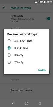 ZTE Blade V9 - Network - Enable 4G/LTE - Step 8
