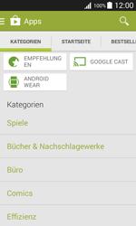 Samsung J100H Galaxy J1 - Apps - Herunterladen - Schritt 6