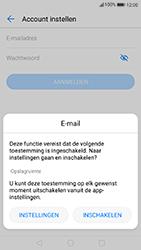 Huawei P8 Lite (2017) - E-mail - Account instellen (POP3 zonder SMTP-verificatie) - Stap 6