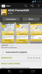 Motorola RAZR i - Apps - Herunterladen - 21 / 22