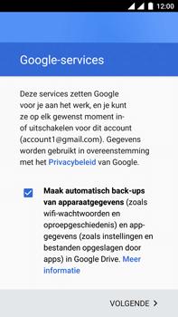 OnePlus 3 - E-mail - Handmatig instellen (gmail) - Stap 14