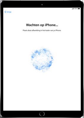 Apple ipad-pro-9-7-ios-12 - Instellingen aanpassen - Hoe gebruik ik de Automatisch inloggen-optie - Stap 9