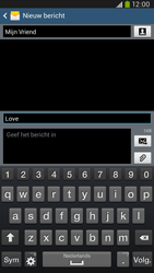 Samsung I9205 Galaxy Mega 6-3 LTE - MMS - Afbeeldingen verzenden - Stap 11