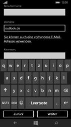 Nokia Lumia 735 - Apps - Konto anlegen und einrichten - 13 / 28