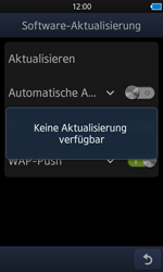 Samsung S8500 Wave - Software - Update - Schritt 9