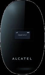 Alcatel OT-Y580D - Premiers pas - Accéder à votre interface de gestion - Étape 1