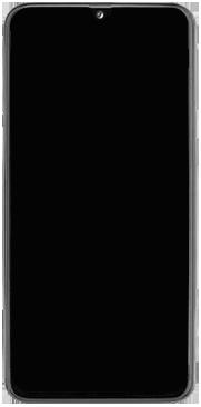 Samsung Galaxy A40 - Premiers pas - Découvrir les touches principales - Étape 2